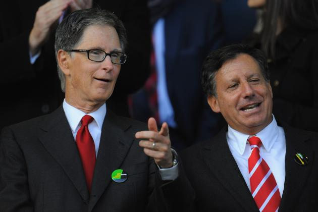 Anfield Redevelopment Underlines Liverpool's Financial Rejuvenation Under FSG