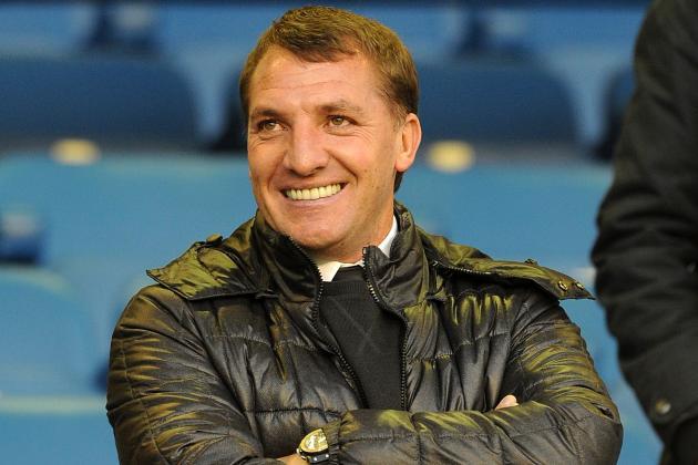 Liverpool vs. Chelsea: Key Takeaways from Brendan Rodgers' Pregame Presser