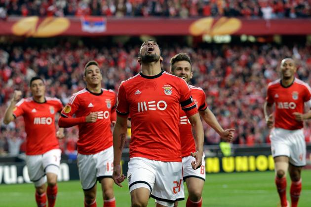 Film Focus: Reviewing How Benfica Managed to Beat Juventus