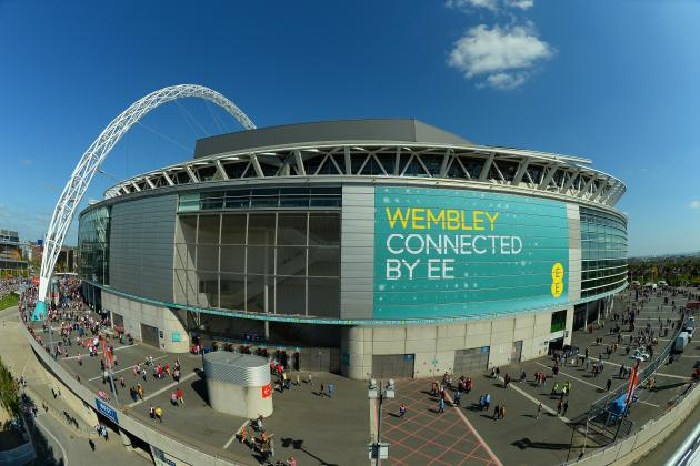 FA Bids for Wembley to Host 2020 European Championship Final