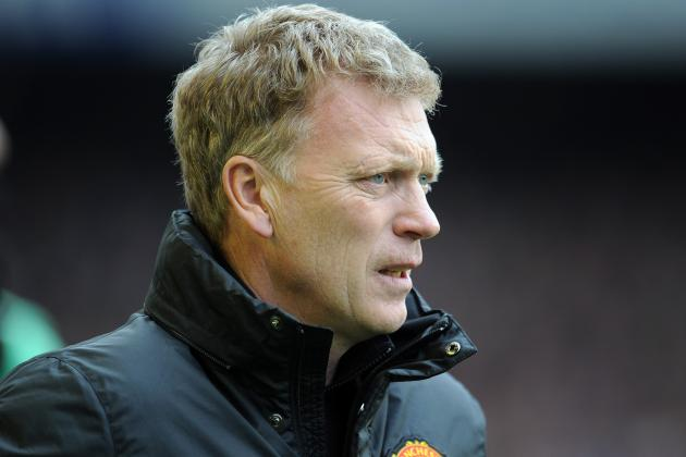 David Moyes and Manchester United Agree to Settlement Following Dismissal