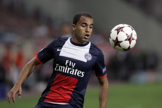 Why World Cup Heartbreak Could See Lucas Moura Seek PSG Transfer