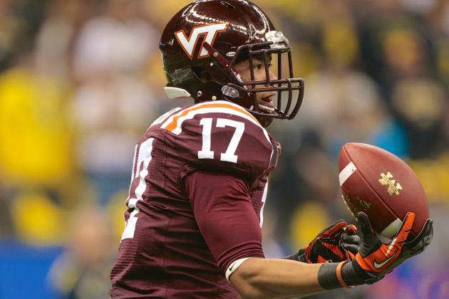 2014 NFL Draft: Matt Miller's Updated Scouting Notebook