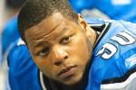 Source: Lions Putting Out Trade Feelers for Suh