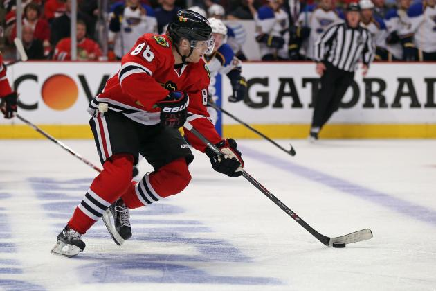 Blues Want to Be 'Harder' on Kane