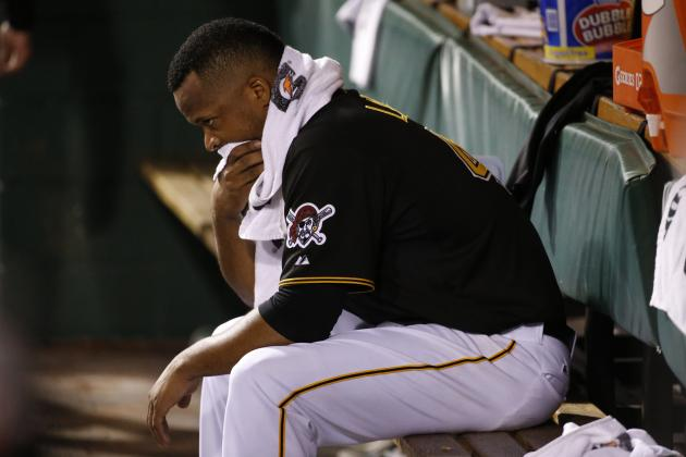 Pittsburgh Pirates Must Win Series with St. Louis Cardinals to Avoid Disaster