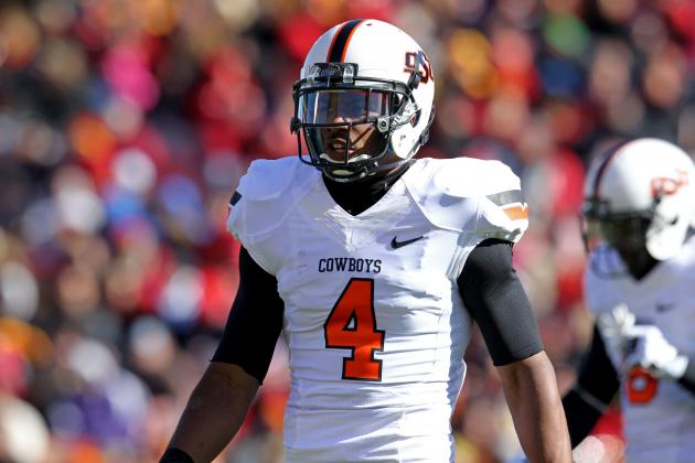 Bears draft focus: CB