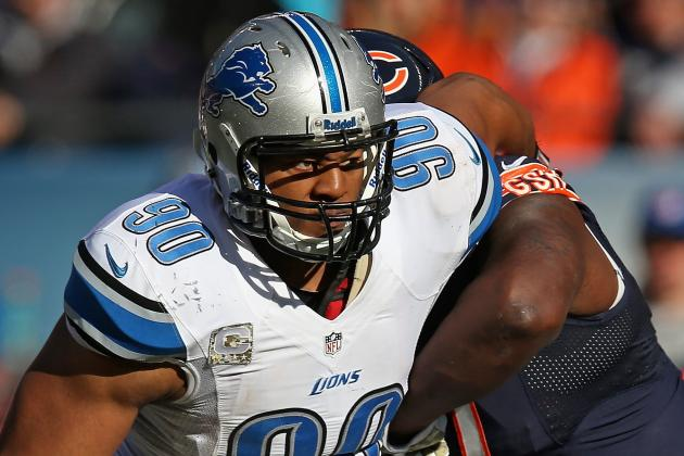 Former Bears GM Critical of Suh's Absence