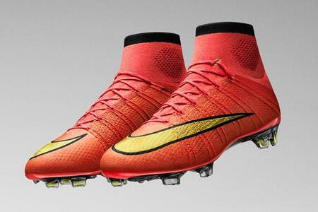 Nike Unveil Mercurial Superfly IV Boots, Ronaldo Gives Sneak Peak in Advert