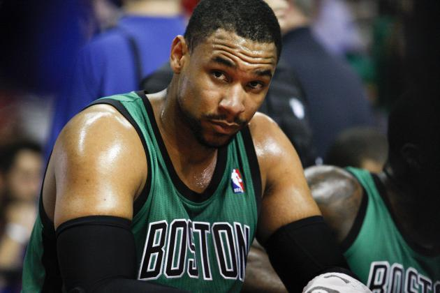 Jared Sullinger Isn't Concerning Himself with Possible Offseason Moves