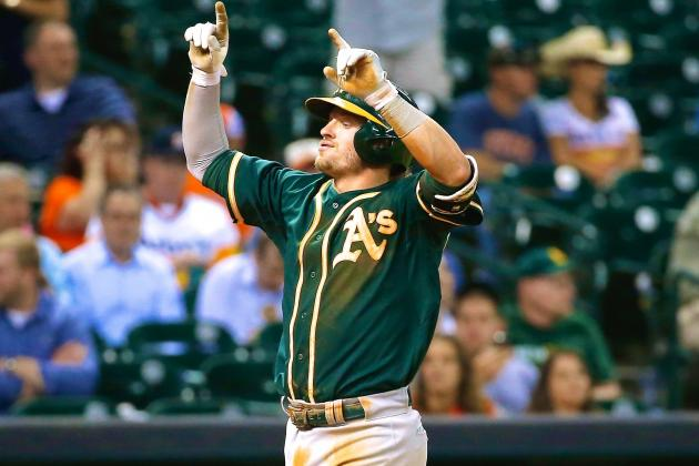 Josh Donaldson Making Strong Claim to Title of Baseball's Best Third Baseman
