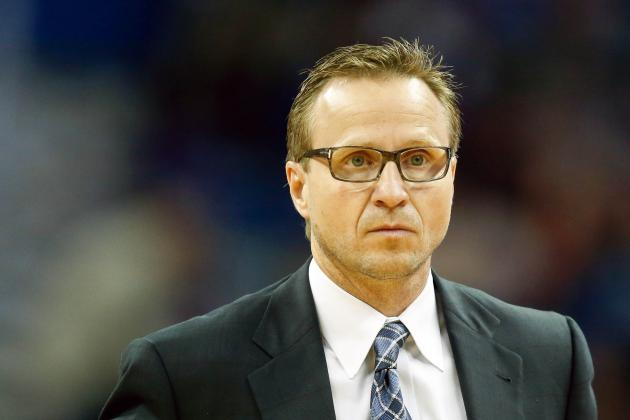 Who Is Under More NBA Playoffs Pressure, Frank Vogel or Scott Brooks?