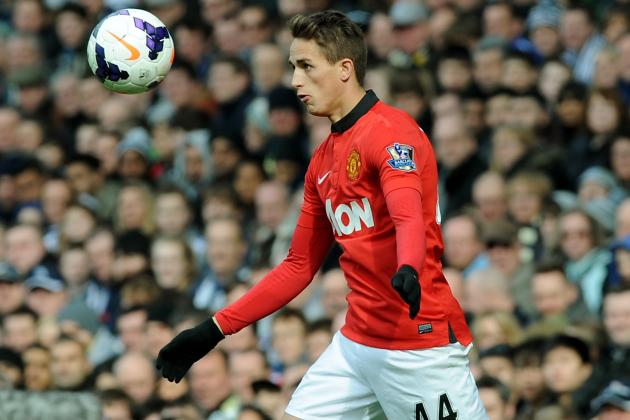 Kevin Mirallas Says Adnan Januzaj 'Doesn't Deserve' Belgian National Team Spot