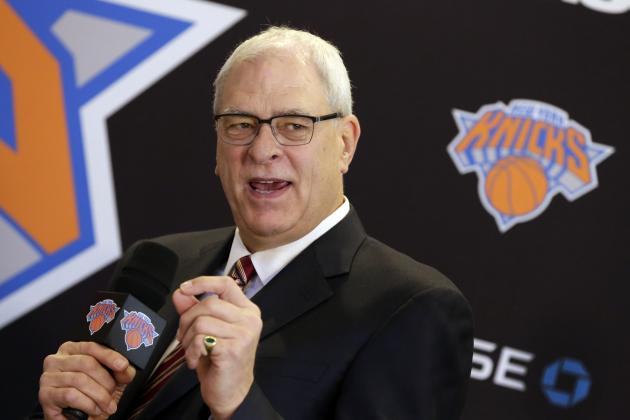 NY Knicks Need a Veteran Coach to Succeed Next Season and Beyond