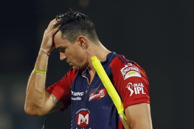 Delhi Daredevils Need Kevin Pietersen to Find Form Fast or Change Approach