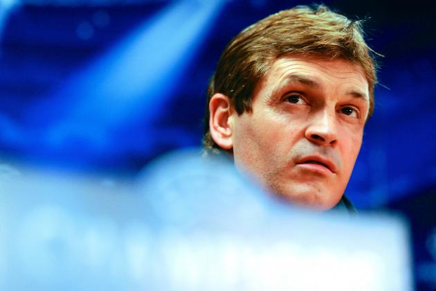 Former Barcelona Manager Tito Vilanova Passes Away at Age 45