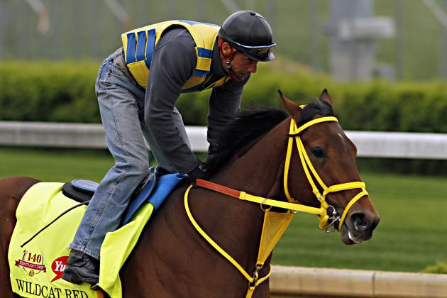 Kentucky Derby 2014 Odds: Long Shots to Watch for in 1st Leg of Triple Crown
