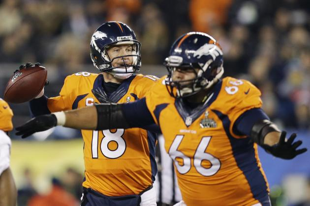 2014 NFL Schedule: Highlighting Most Interesting Prime-Time Games