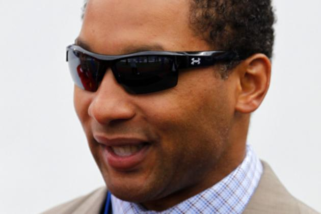 Bills G.M. Doug Whaley Is No Fan of the Delayed Draft