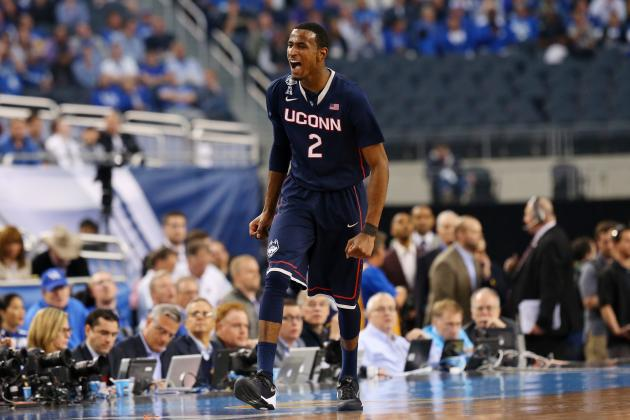 DeAndre Daniels Declares for 2014 NBA Draft