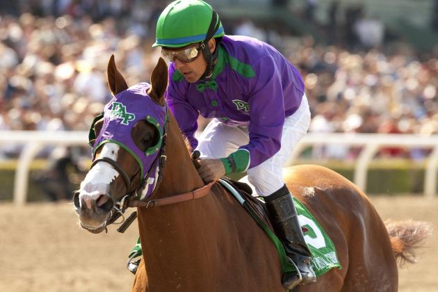 Kentucky Derby 2014 Contenders: Updated Projections for Odds-on Favorites