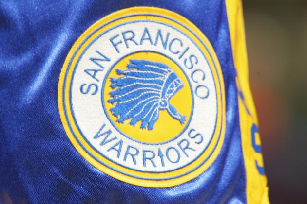 Report: Golden State Warriors Mull Name Change with San Francisco Relocation