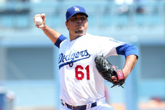 Series Preview: Rockies at Dodgers