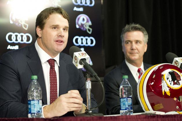 Washington Redskins Have to Think Defensive Back Early and Often in the Draft