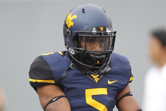 West Virginia Mountaineers Football: Post-Spring Depth Chart