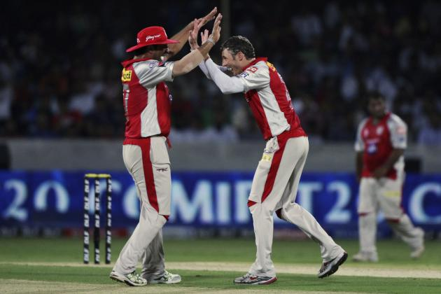 IPL 2014 Schedule: Upcoming Fixtures, Dates, TV and Live Stream Info