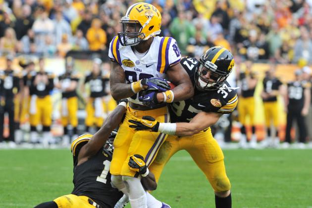 Persistence, Tweaking Propel Hawkeye Defense