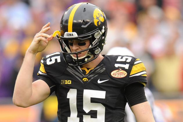 Logue: The Biggest Concern Facing the Hawkeyes
