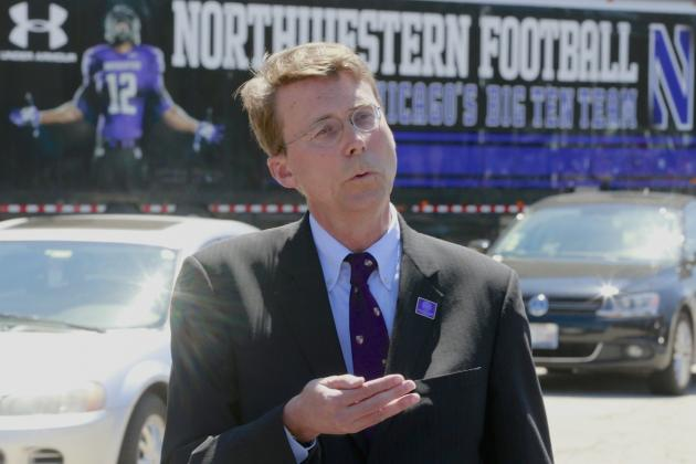 Northwestern Players' Union Vote Has Already Made Its Impact on College Football