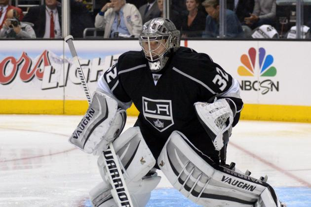 Stanley Cup Playoffs 2014: Bracket and TV Info for Remainder of 1st Round