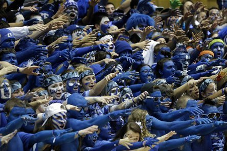 Duke Basketball: Early Recruiting Wish List for the Class of 2015