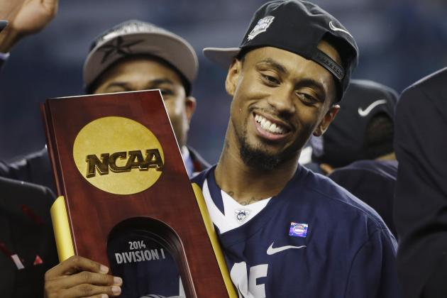 Ryan Boatright Will Return to UConn for Senior Season