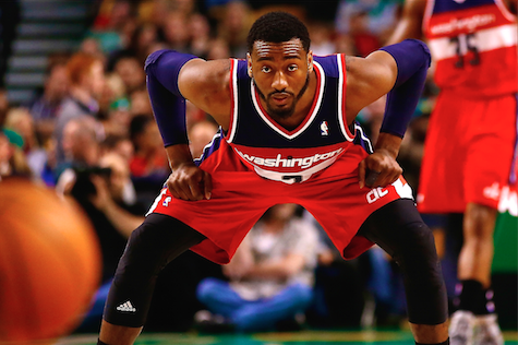 Are the Washington Wizards for Real?