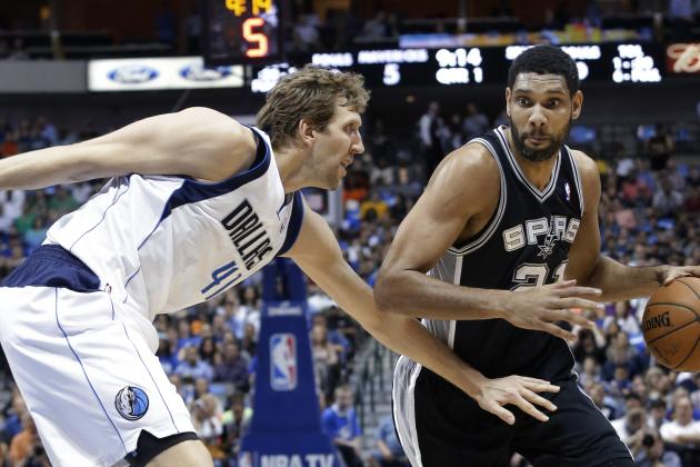 NBA Playoff Schedule 2014: Bracket, Predictions and TV Schedule for Saturday
