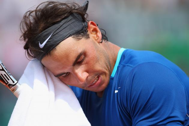 Rafael Nadal Will Still Be 2014 French Open Favorite Despite Recent Struggles