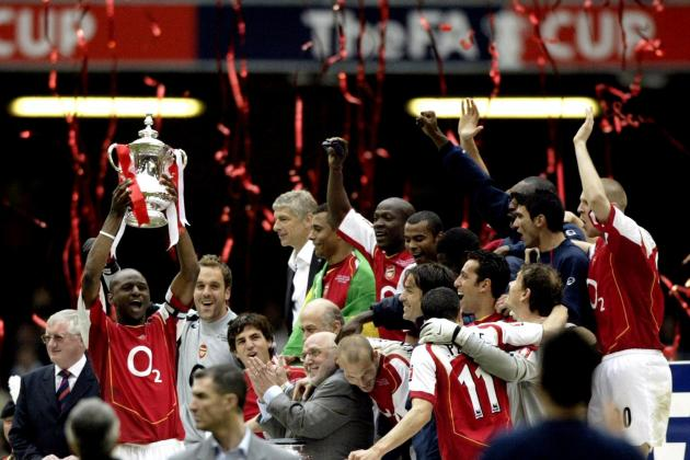 Why the FA Cup Final Is Arsenal's Most Important Game in Recent Seasons