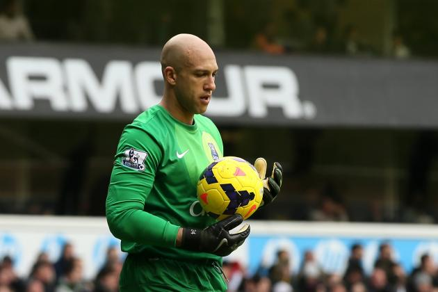 Tim Howard Says He Plans to Retire After His Contract with Everton Expires