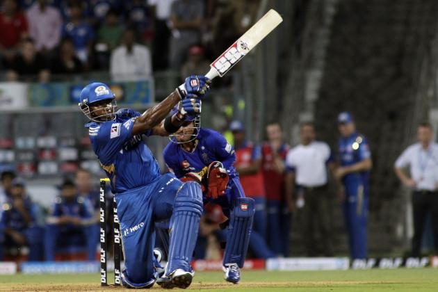IPL: Kieron Pollard's Poor Form Is Hurting Confused Mumbai Indians
