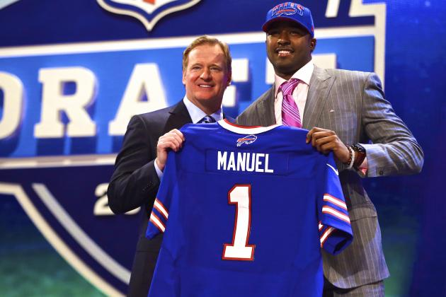 Another Draft Change Could Be Coming, but More Is Still Better for the NFL