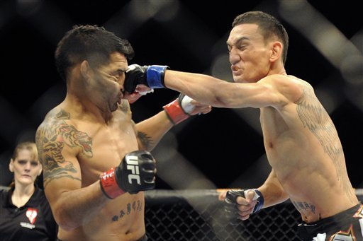 Andre Fili vs. Max Holloway: Why Fans Should Not Sleep on This Bout