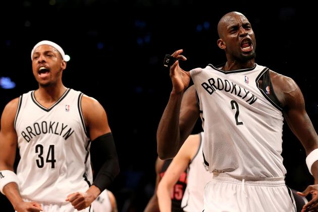Raptors vs. Nets Game 3: Live Score, Highlights and Reactions