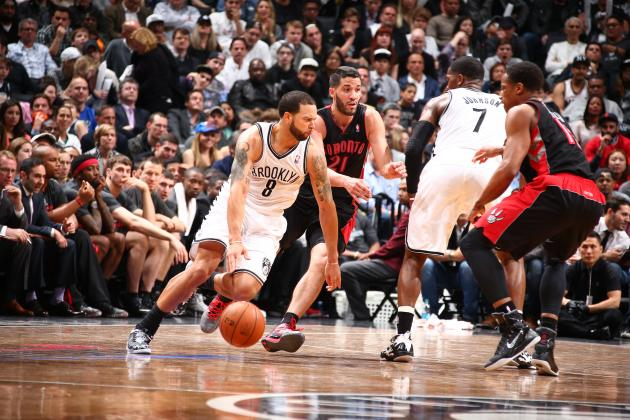 Toronto Raptors vs. Brooklyn Nets: Postgame Grades and Analysis for Game 3