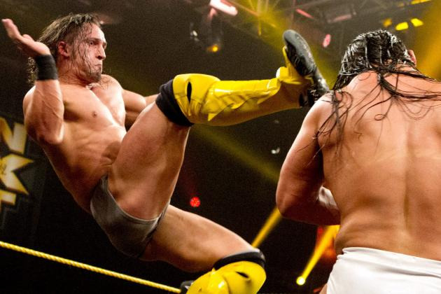 WWE NXT Takeover: Early Preview, Spoilers and Predictions