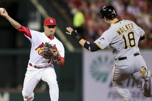 Miller Helps Cardinals Beat Pirates 1-0