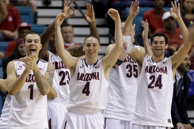 Arizona Basketball: Could the Wildcats Be Better in 2014-15?