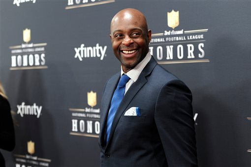 NFL Hall of Famer Jerry Rice Talks Style, Football and What It Takes to Win